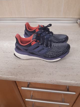 adidas energy boost mujer running 39 1/3