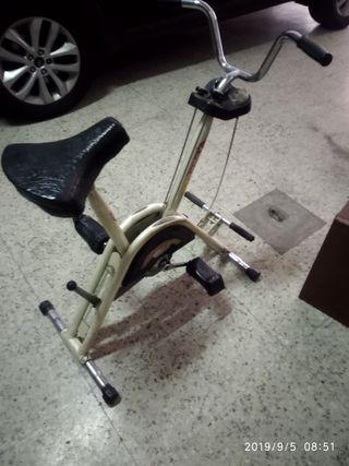 Bicicleta cicloestatica Vintage
