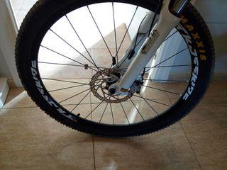 bicicleta mtb orbea sherpa