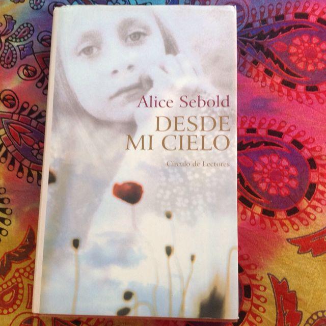 Libros best sellers