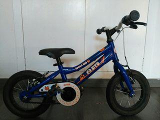 Bici niñ@