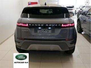 LAND-ROVER Range Rover Evoque Evoque 2.0D S FWD 150
