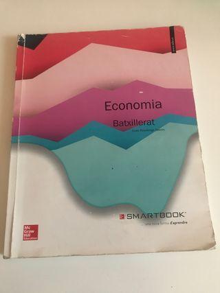 Economia batxillerat