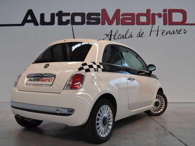 Fiat 500 1.2 8v 69 CV Pop