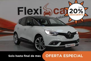 Renault Scénic Intens Energy TCe 97kW (130CV)