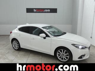 MAZDA Mazda3 2.2 Luxury 110kW