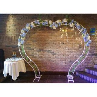 Arcos de boda venta y alquiler
