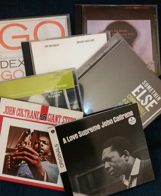 7 discos clásicos de Jazz