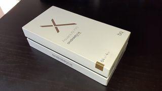 BQ X2 PRO blanco 64gb