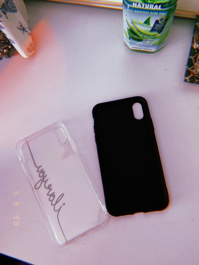 Fundas Iphone XS