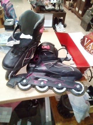 Patines 39.5 OXELO