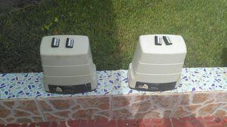 Motores Puertas Automaticas Roger Correderas