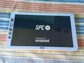 "Tablet SPC 10.1"" 16GB Flash"