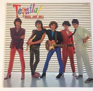 TEQUILA (Envio gratis) Disco Vinilo Lp