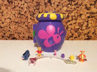 Polly Pocket Winnie the Pooh