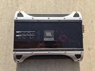 Etapa/Amplificador JBL grand touring 4 canales