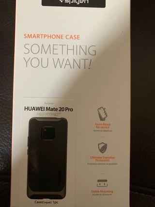 Funda móvil Huawei Mate 20 PRO