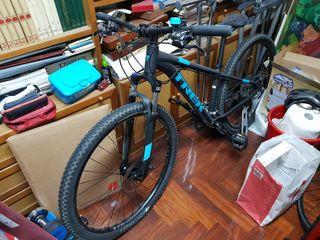 Bicicleta Trek Marlin 5 talla pequeña