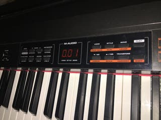 M-Audio Accent, 88-Key Digital Piano