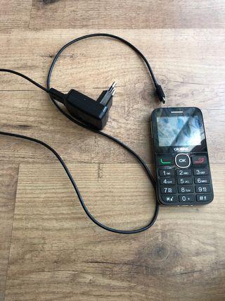 Teléfono libre para mayores