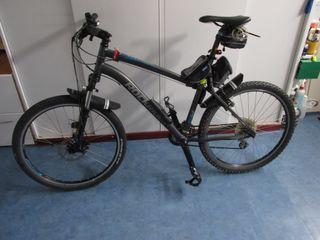 bicicleta de montaña ROCKRAIDER 5.2