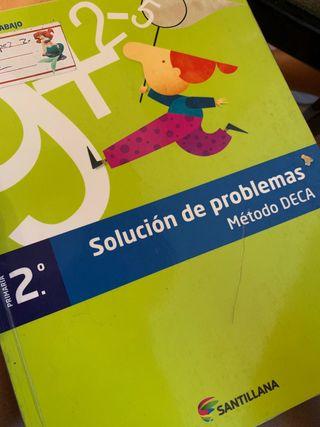 Cuadernillo de Matemáticas DECA