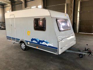 Caravana Sun Roller Fiesta 750