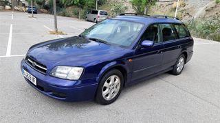 Subaru Legacy 2.0 4WD
