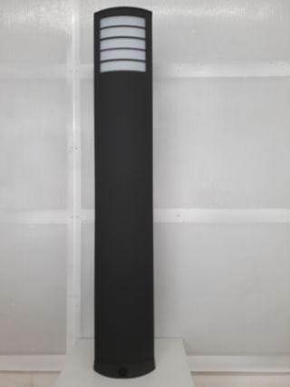 Peana Exterior Aluminio
