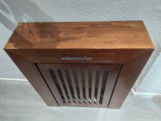 Mueble cybre radiador