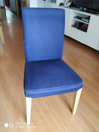Sillas comedor Ikea