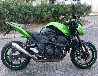 Kawasaki z750 a2 NEGOCIABLE