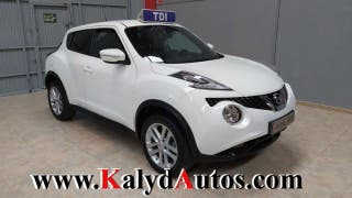 NISSAN Juke 1.5 dCi S&S N-Connecta