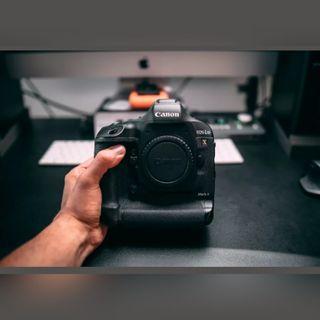 Canon EOS 1DX Mark II État irréprochable !!!