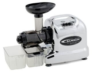 EXTRACTOR en FRÍO SAMSON ADVANCED MULTI PURPOSE