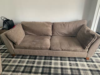 Marks and Spencer's 2&3 seater sofaa
