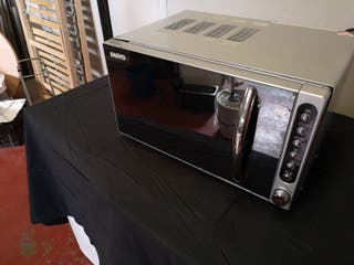 horno microondas SANYO