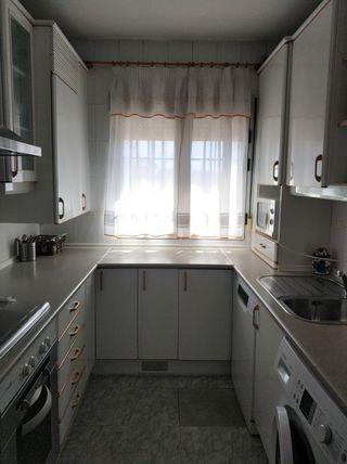 Vendo muebles de cocina en buen estado