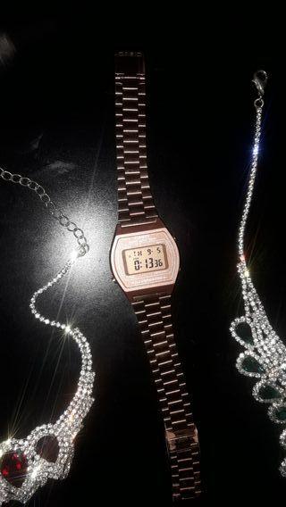 Reloj (Mujer)