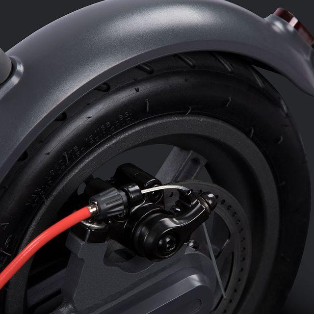 Patinete eléctrico scooter 7.8 tipo Xiaomi Ecogyro