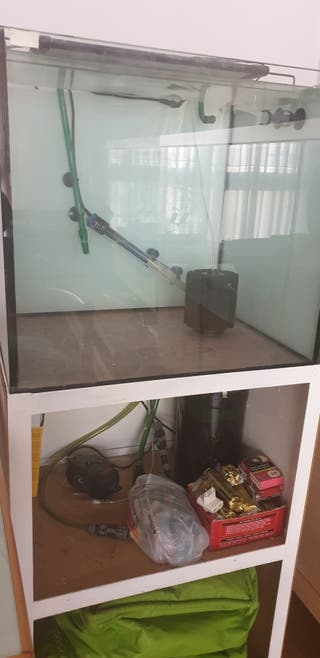 acuario 125l