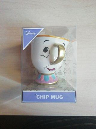 taza de chip