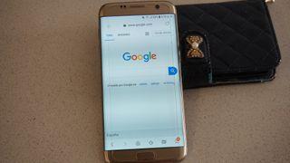 SAMSUNG GALAXY S7 EDGE VERSION DE 64GB
