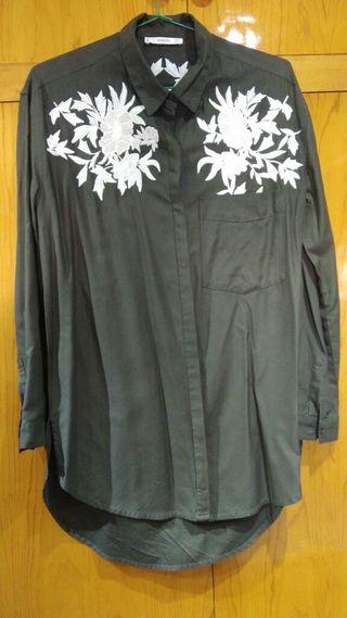 Camisa Mango