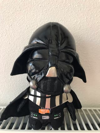 Peluche Darth Vader