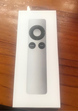 Apple Remote (sin usar)