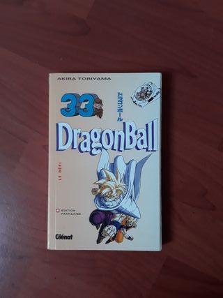 dragon Ball Z 33
