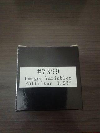 filtro lunar variable