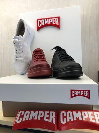 Zapatos Camper de segunda mano en Sant Andreu de la Barca en