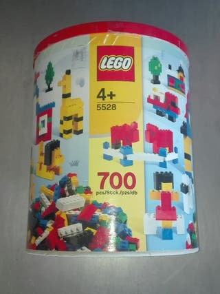 LEGO DE 700 PIEZAS
